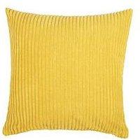 Jumbo Cord Cushion - Fashion