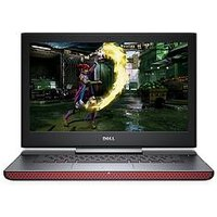 Dell Inspiron 15-7000 Gaming Series, Intel&Reg; Core&Trade; I7-7700Hq, 16Gb Ddr4 Ram, 1Tb Hdd &Amp; 128Gb Ssd, 15.6 Inch Full Hd