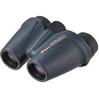 Nikon Travelite Ex 8 X 25 Binoculars - Black