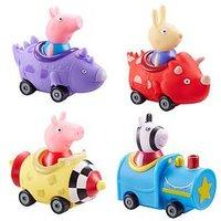 Peppa Pig Peppa Pig Mini Buggy Assortment - Special 4 Pack