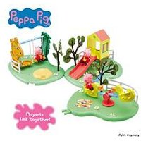 Peppa Pig Outdoor Fun Playset Assortment