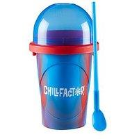 Chillfactor Chillfactor Chill Factor Slushy Maker Blue