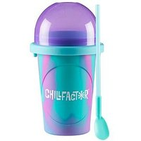 Chillfactor Chillfactor Chill Factor Slushy Maker Purple