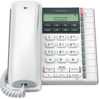 Bt Bt Converse 2300 Corded Telephone - White