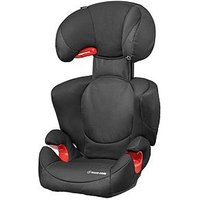 Maxi-Cosi Rodi XP2 Car Seat - Group 23, Poppy Red