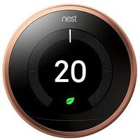 Nest Learning Thermostat, 3Rd Generation White