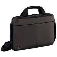 Wenger Format 14 Inch Laptop Case Black