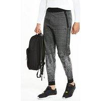 adidas ZNE Pulse Merino Wool Pant, Black, Size Xl, Men