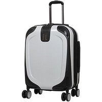It Luggage The Vulcan 8-Wheel Ultra Strong Cabin Case