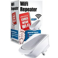 Devolo Wifi Repeater - White
