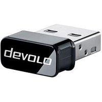 Devolo Wifi Ac Usb Adapter - White