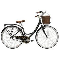 Kingston Mayfair Ladies Heritage Bike 19 inch Frame, One Colour, Women