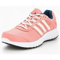 adidas Duramo Lite - Pink , Pink, Size 4, Women