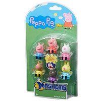 Peppa Pig Mashems Peppa Pig Value Pack