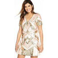 V By Very Embellished Tunic