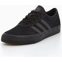 adidas Originals Adi-Ease, Black, Size 8, Men
