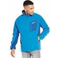 Berghaus Ben Oss Jacket, Blue, Size Xl, Men