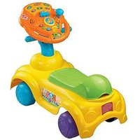 Vtech Baby Sit &Amp; Discover Ride On
