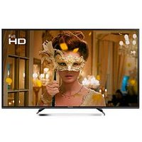 Panasonic Tx-40Es500B 40 Inch, Full Hd, Freeview Play, Smart Led Tv