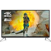 Panasonic Tx-40Ex600B 40 Inch, 4K Ultra Hd Certified Hdr, Freeview Play, Smart Led Tv