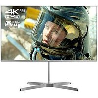 Panasonic Tx-50Ex750B 50 Inch, 4K Ultra Hd Certified Pro Hdr, Freeview Play, 3D, Smart Led Tv