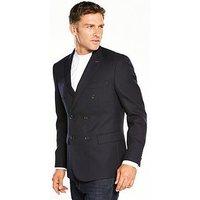 Skopes Harrow Db Blazer, Blue, Size 40, Length Regular, Men