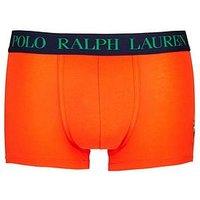 Polo Ralph Lauren Multi Pony Trunk, Poppy, Size 2Xl, Men