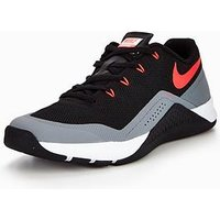 Nike Metcon Repper DSX - Black/Red , Black/Red, Size 3, Women