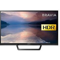Sony Sony Bravia Kdl32Re403Bu 32 Inch, Hd Ready Hdr Tv - Black