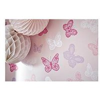 Product photograph showing Superfresco Easy Butterfly Wallpaper