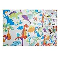 Graham & Brown Dinoroar Wallpaper
