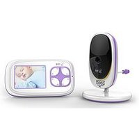 Product photograph showing Bt Video Baby Monitor 3000