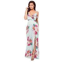 Jessica Wright Jayde Floral Maxi Dress
