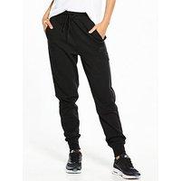 Nike Sportswear Tech Fleece Pants - Black , Black, Size Xs, Women