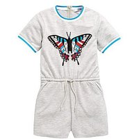 V by Very GEORGIA PLAYSUIT, Multi, Size Age: 11-12 Years, Women