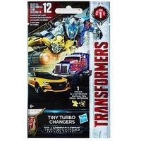Transformers Pack Of 12 Blind Bag Bundle