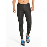 adidas Running Supernova Tights, Black, Size Xl, Men