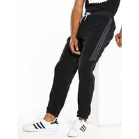 adidas Originals adidas Originals Skateboarding Fleece Pant, Black, Size S, Men