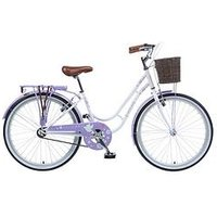 Viking Paloma Girls Heritage Bike 24 Inch Wheel
