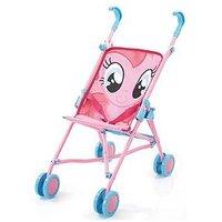My Little Pony My Little Pony My Little Pony dolls umbrella stroller - Pinkie Pie, One Colour, One Colour