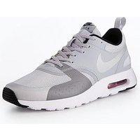 Nike Air Max Vision Premium, Grey/Silver/Red, Size 10, Men