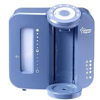 Tommee Tippee Closer to Nature Perfect Prep -Midnight Blue, One Colour