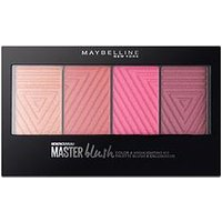 MAYBELLINE Maybelline Master Blush Color & Highlighting Kit, Pink, Women