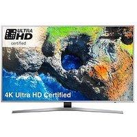 Samsung Ue40Mu6400Uxxu 40 Inch, 4K Ultra Hd Certified Pro Hdr, Freesat Hd, Led Tv