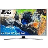 Samsung Ue55Mu6400Uxxu 55 Inch, 4K Ultra Hd Certified Pro Hdr, Freesat Hd, Led Tv