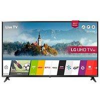 Lg 43Uj630V 43 Inch, 4K Ultra Hd Hdr, Smart, Led Tv