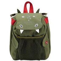 Joules Buddie Dragon Bag, Green