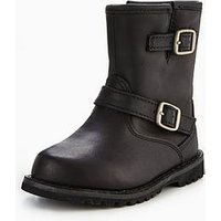 UGG Harwell Boot - Toddler, Black, Size 5 Younger