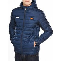 Ellesse Lombardy Padded Jacket, Dress Blues, Size M, Men