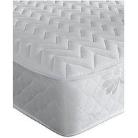 Hush From Airsprung Astbury Memory Mattress- Next Day Delivery